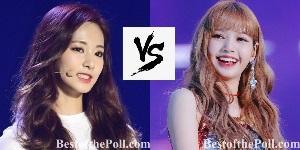 Chou Tzu-yu vs Lalisa Manoban-2