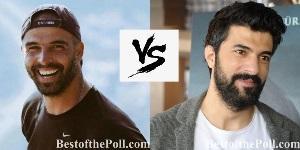 Mehmet Akif Alakurt vs Engin Akyürek-2