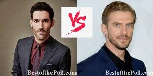 Tom Ellis vs Dan Stevens-2