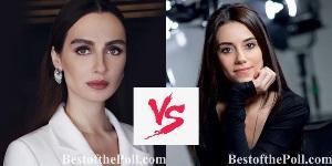 Birce Akalay vs Cansu Dere-2