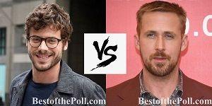 Francois Arnaud vs Ryan Gosling-2