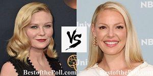 Kirsten Dunst vs Katherine Heigl-2