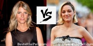 Melanie Laurent vs Marion Cotillard-2