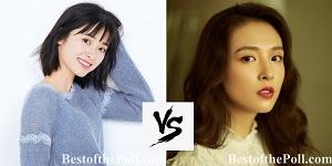 Shen Yue vs Janice Wu-2