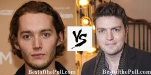 Toby Regbo vs Tom Burke-2