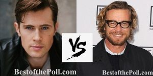 David Berry vs Simon Baker-2