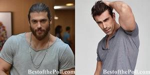 Can Yaman vs İbrahim Çelikkol-2